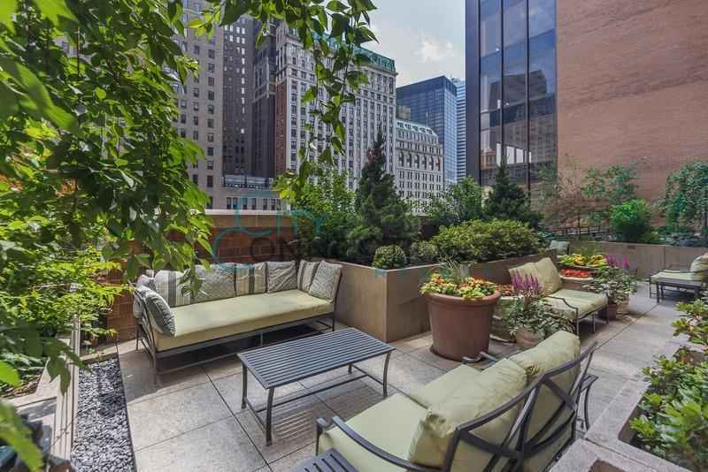 Apartment for sale at 20 West Street, Apt 17-L