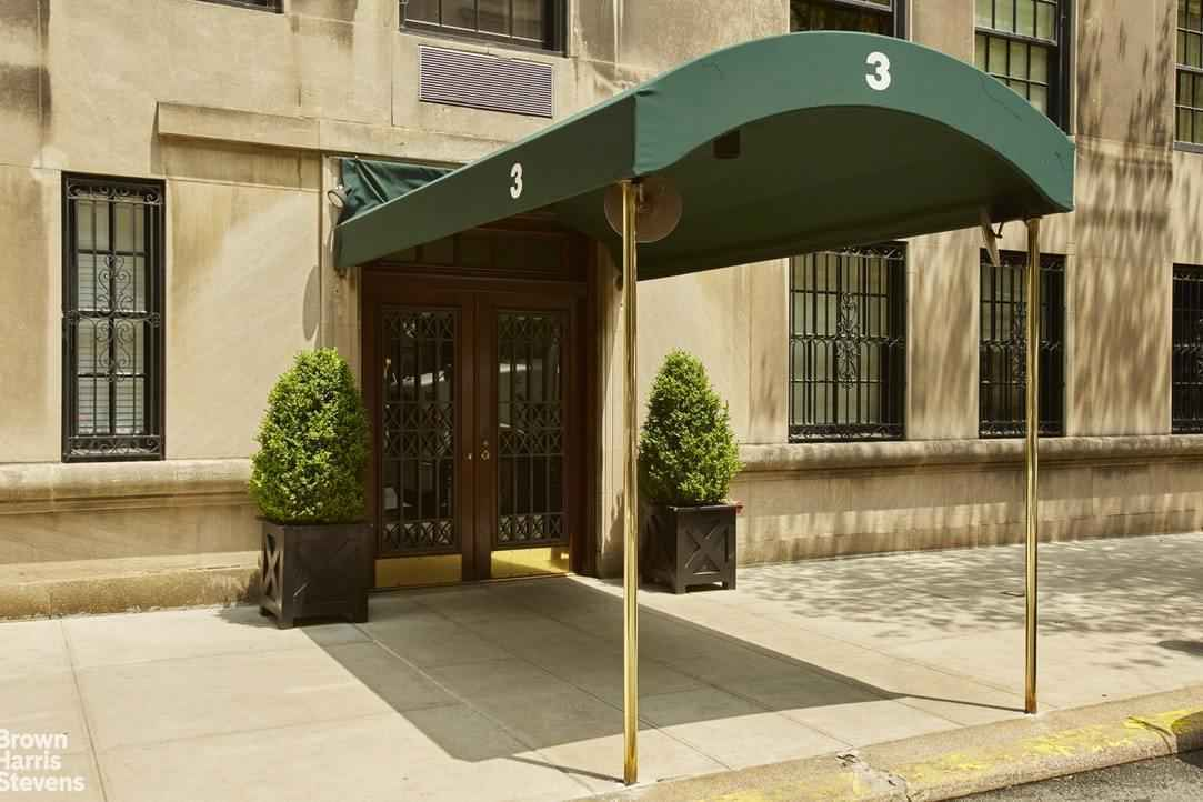 Apartment for sale at 3 East 77th Street, Apt 14C