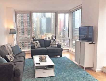 Apartment for sale at 635 West 42nd Street, Apt 16G