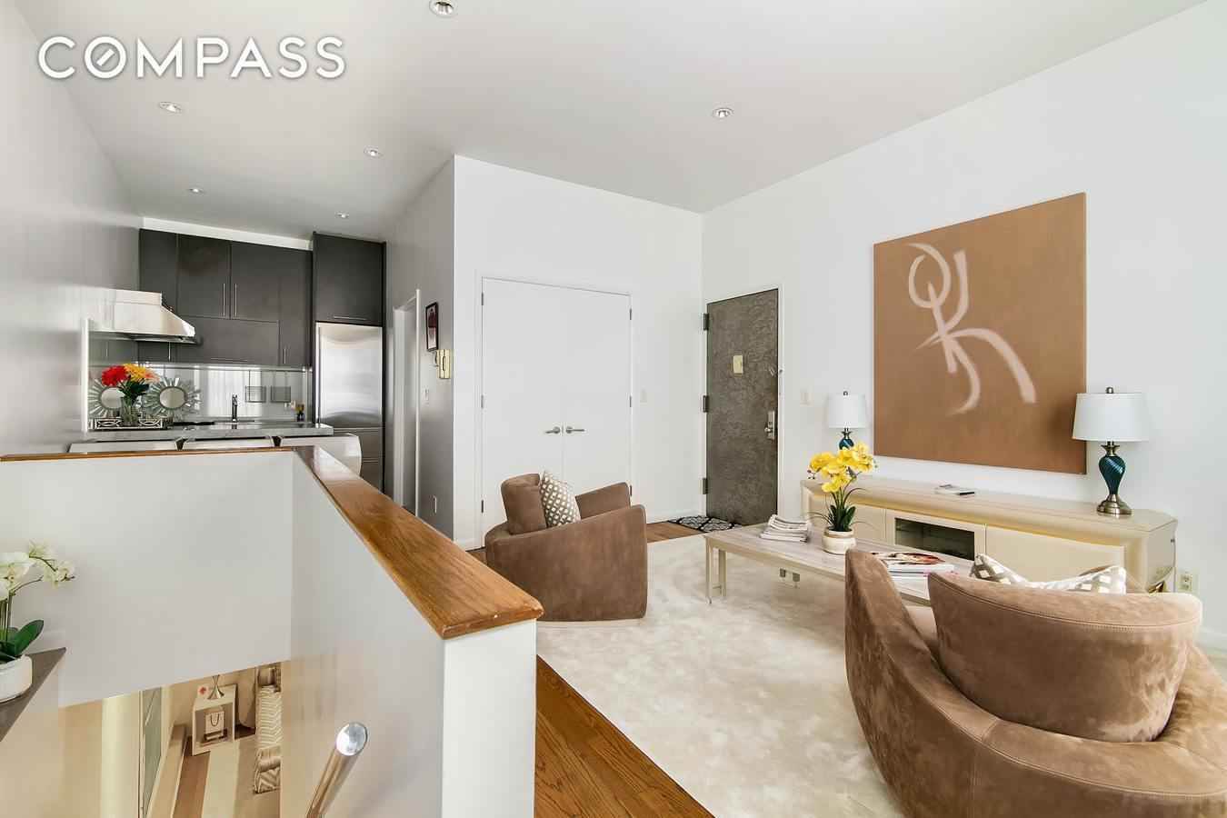 Apartment for sale at 234 West 20th Street, Apt 1-A