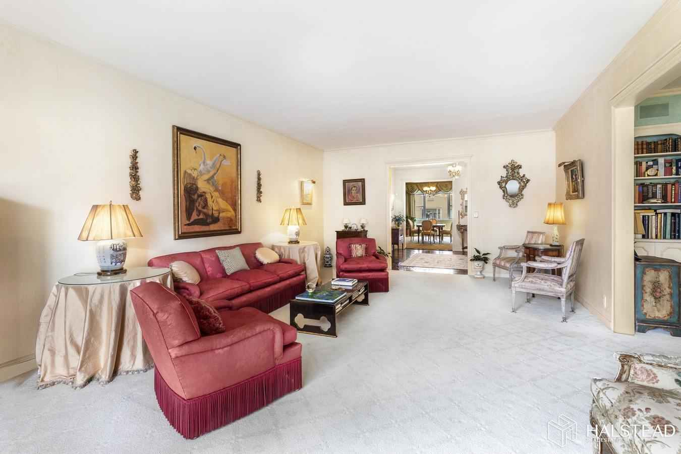 Apartment for sale at 175 East 62nd Street, Apt 15D