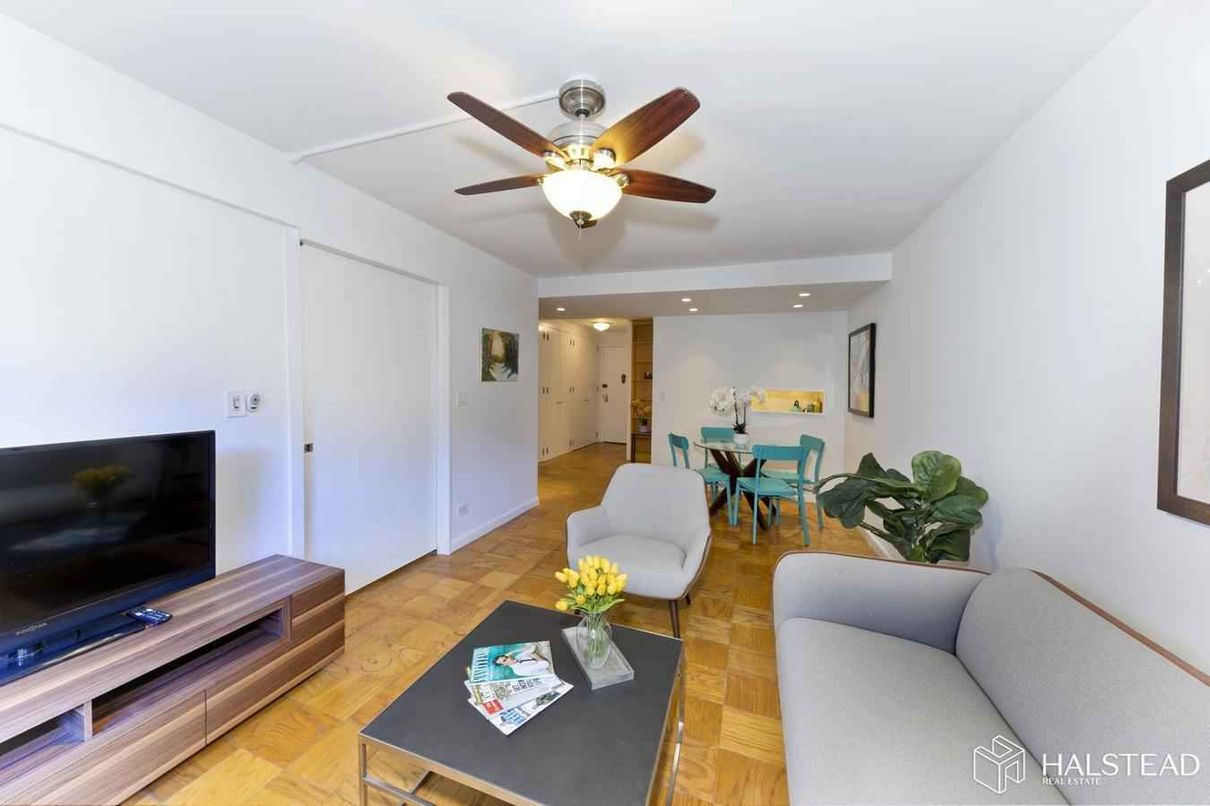 Apartment for sale at 245 East 25th Street, Apt 3L