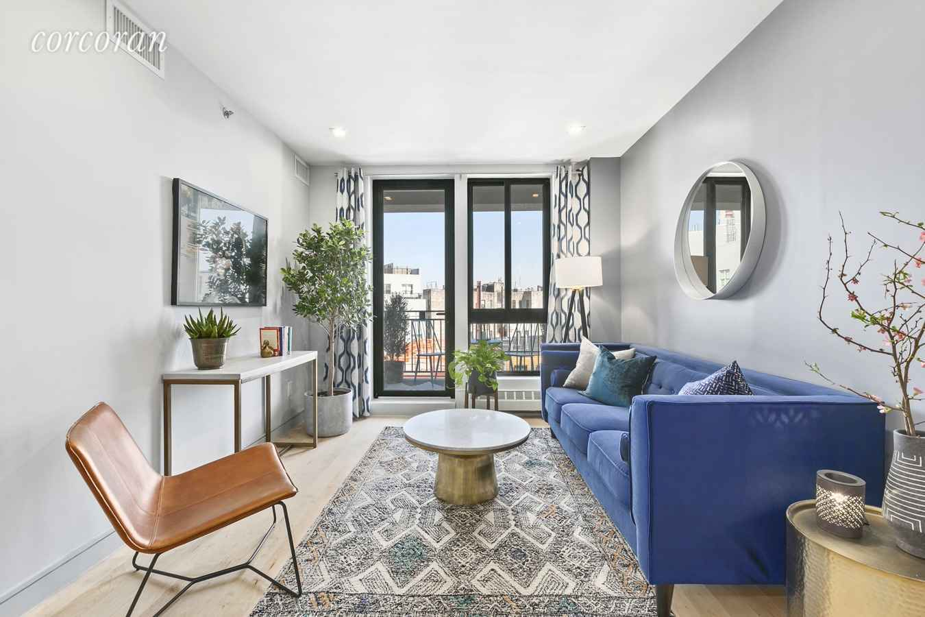 Apartment for sale at 336 Street Marks Avenue, Apt 1B
