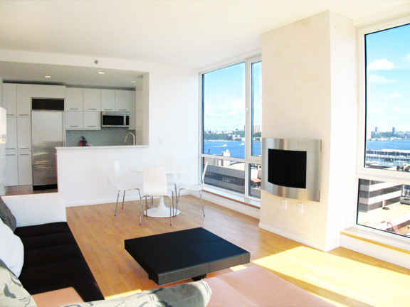 Apartment for sale at 635 West 42nd Street, Apt 2B