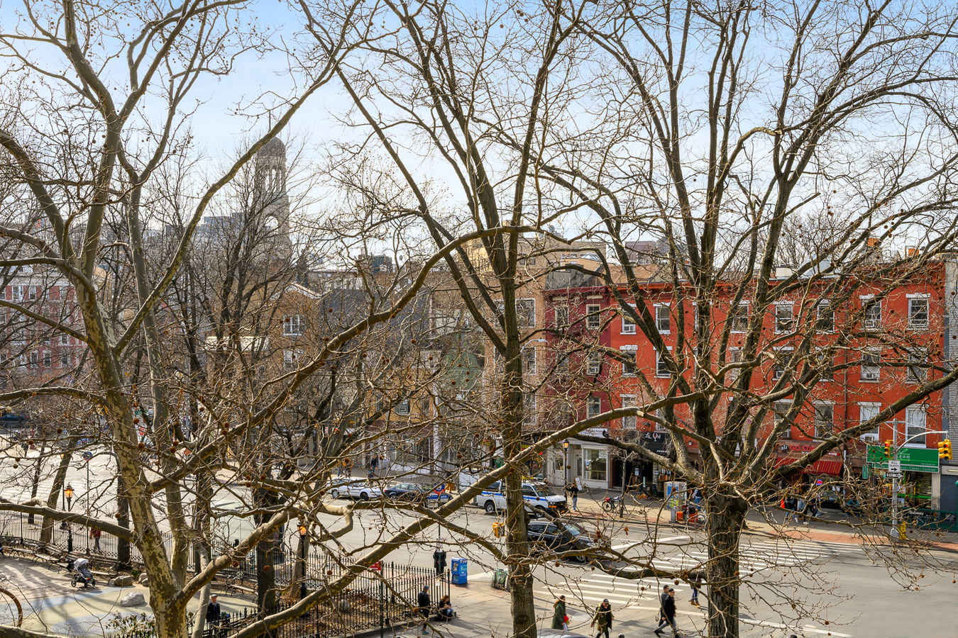 Apartment for sale at 135 West 3rd Street, Apt 3