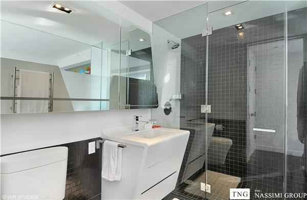 Apartment for sale at 123 Washington Street, Apt 40-H
