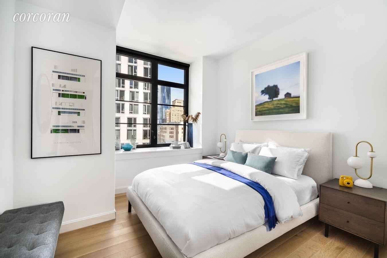 Apartment for sale at 50 West 30th Street, Apt 9A