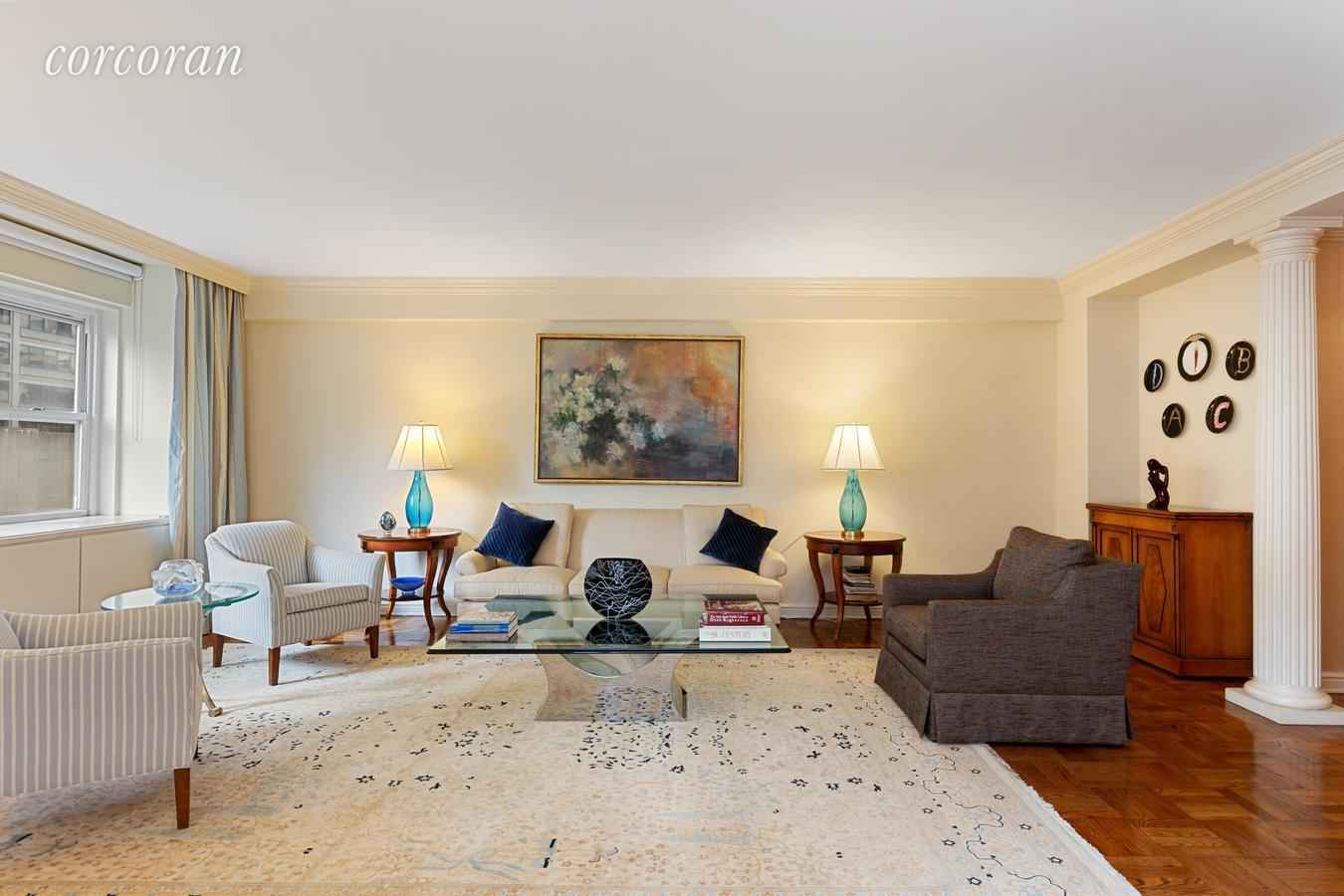 Apartment for sale at 150 East 69th Street, Apt 9B