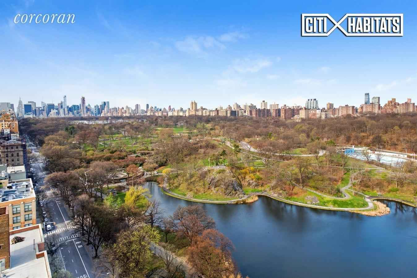 Apartment for sale at 1280 Fifth Avenue, Apt 17B