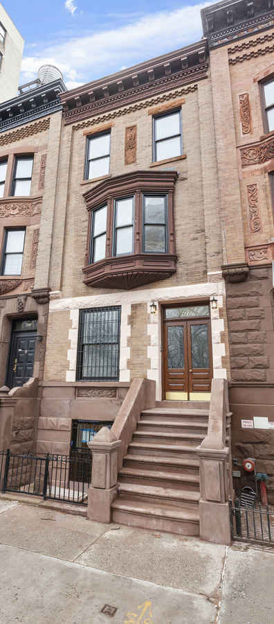 Apartment for sale at 422 West 160th Street, Apt 1