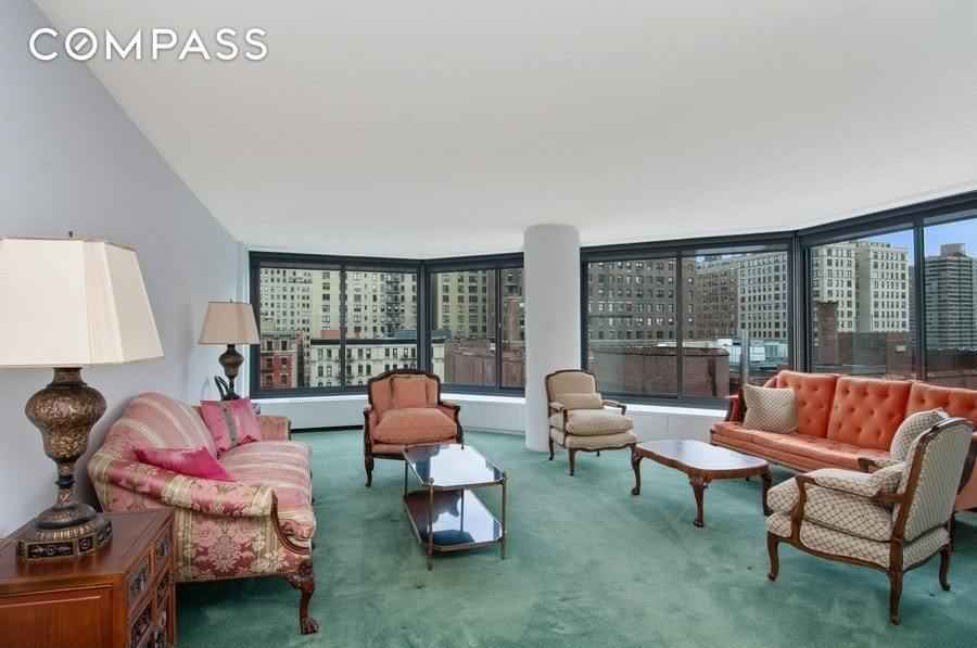 Apartment for sale at 40 East 94th Street, Apt 7-FG