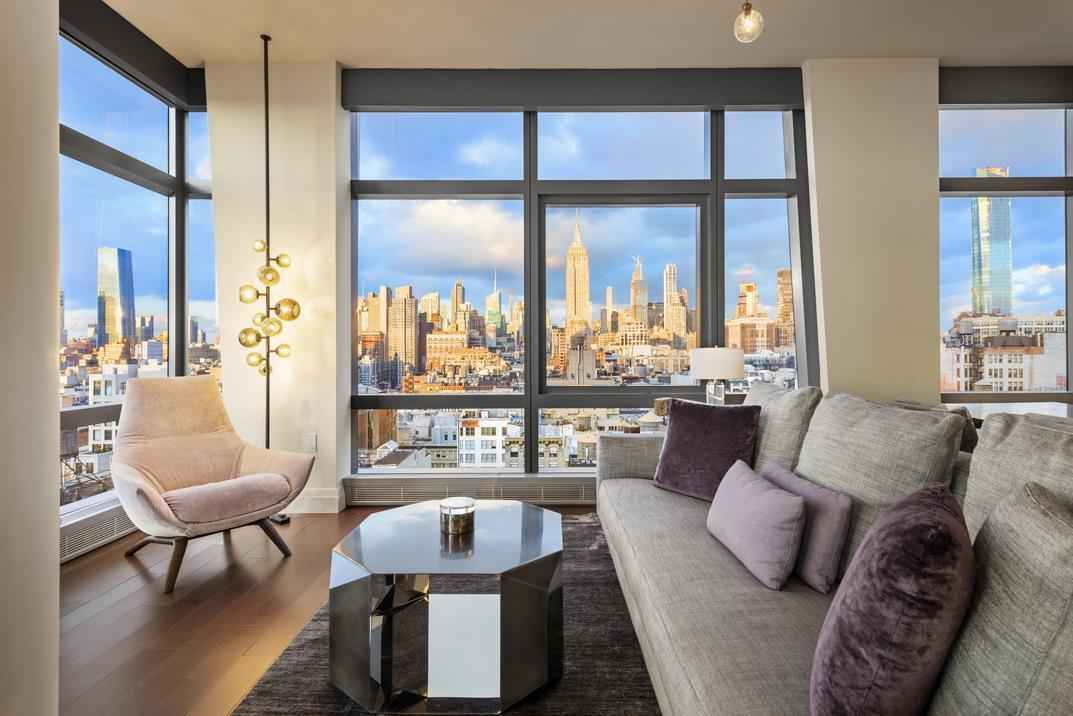 Apartment for sale at 35 West 15th Street, Apt 19-A