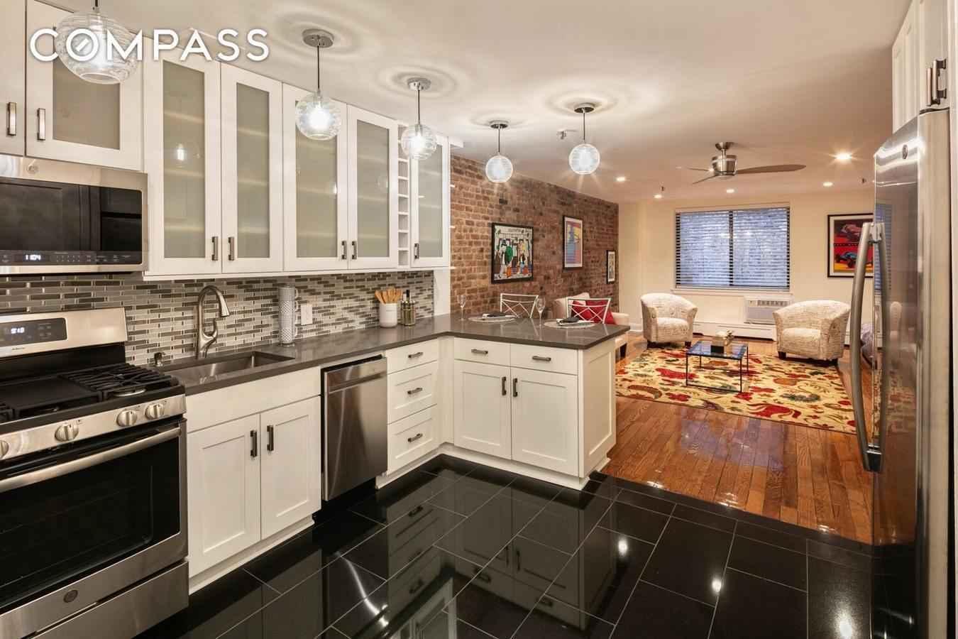 Apartment for sale at 61 Lexington Avenue, Apt 1-H