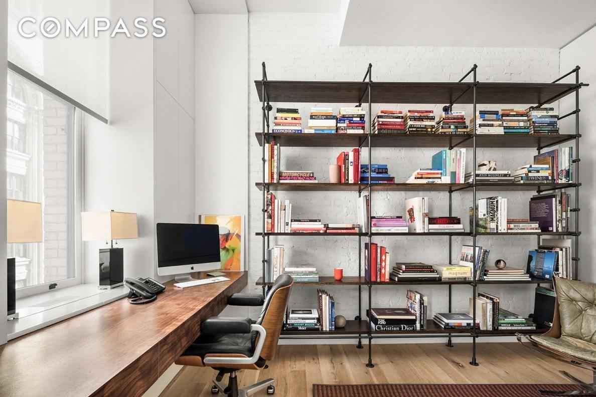 Apartment for sale at 6 West 20th Street, Apt 8-FLR