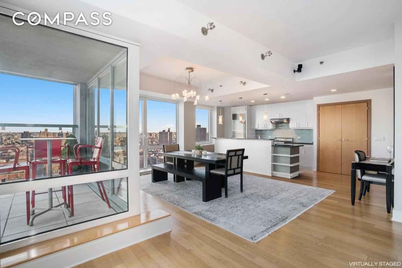 Apartment for sale at 440 Kent Avenue, Apt PH-2C