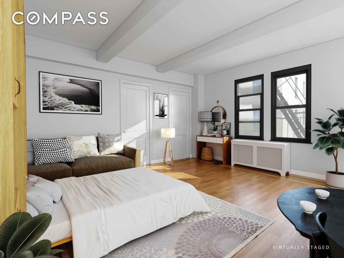 Apartment for sale at 321 East 54th Street, Apt 8-G