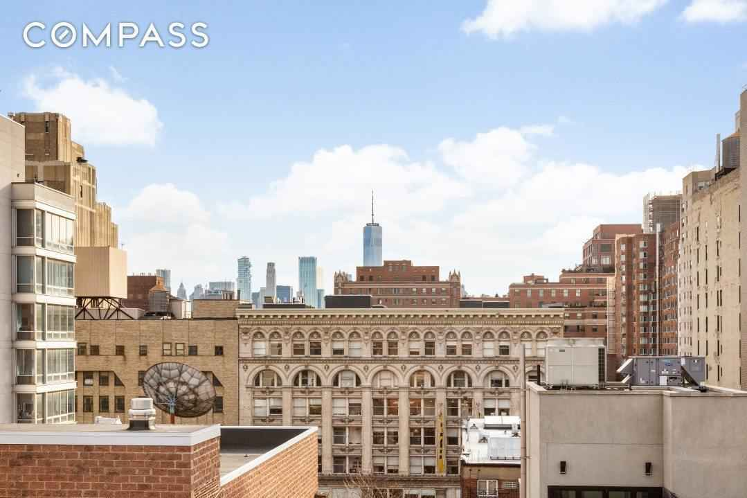 Apartment for sale at 155 West 15th Street, Apt 6-D