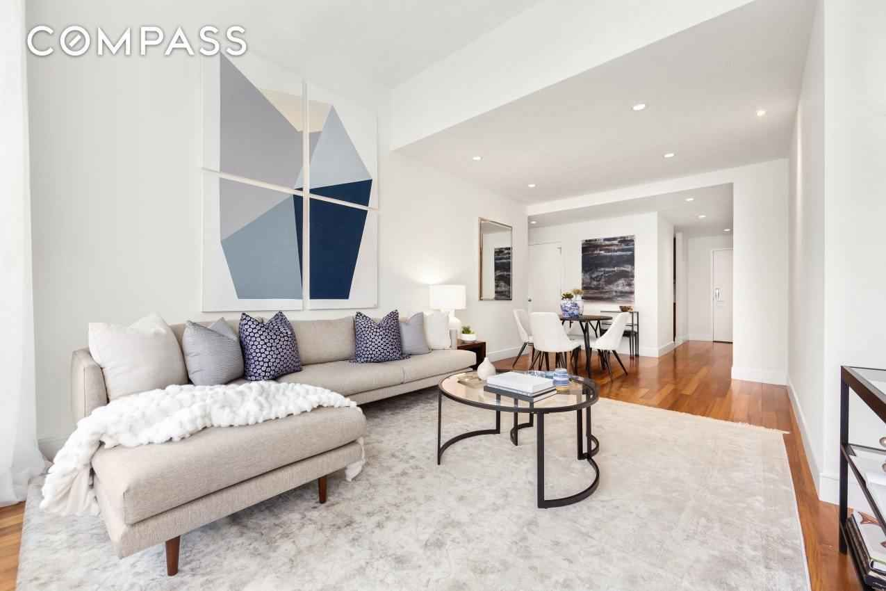 Apartment for sale at 250 East 53rd Street, Apt 806