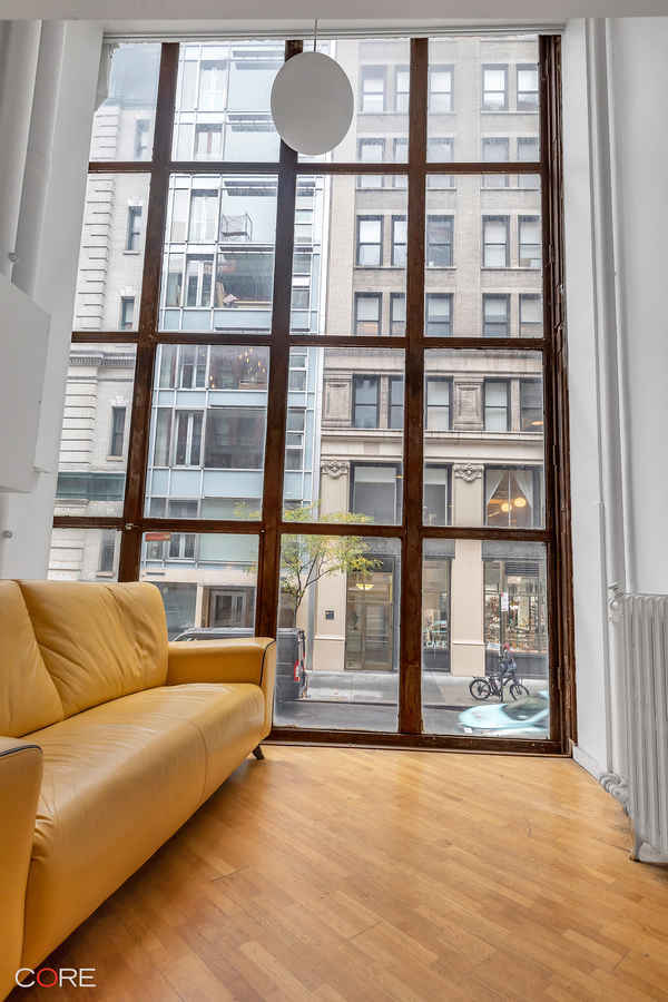 Apartment for sale at 119 West 22nd Street, Apt 2