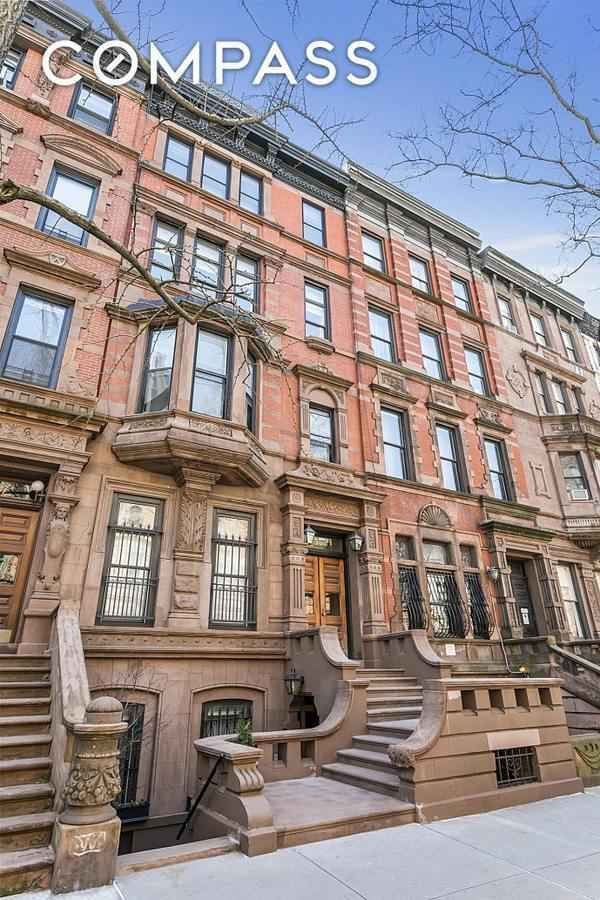 Apartment for sale at 36 West 88th Street, Apt G