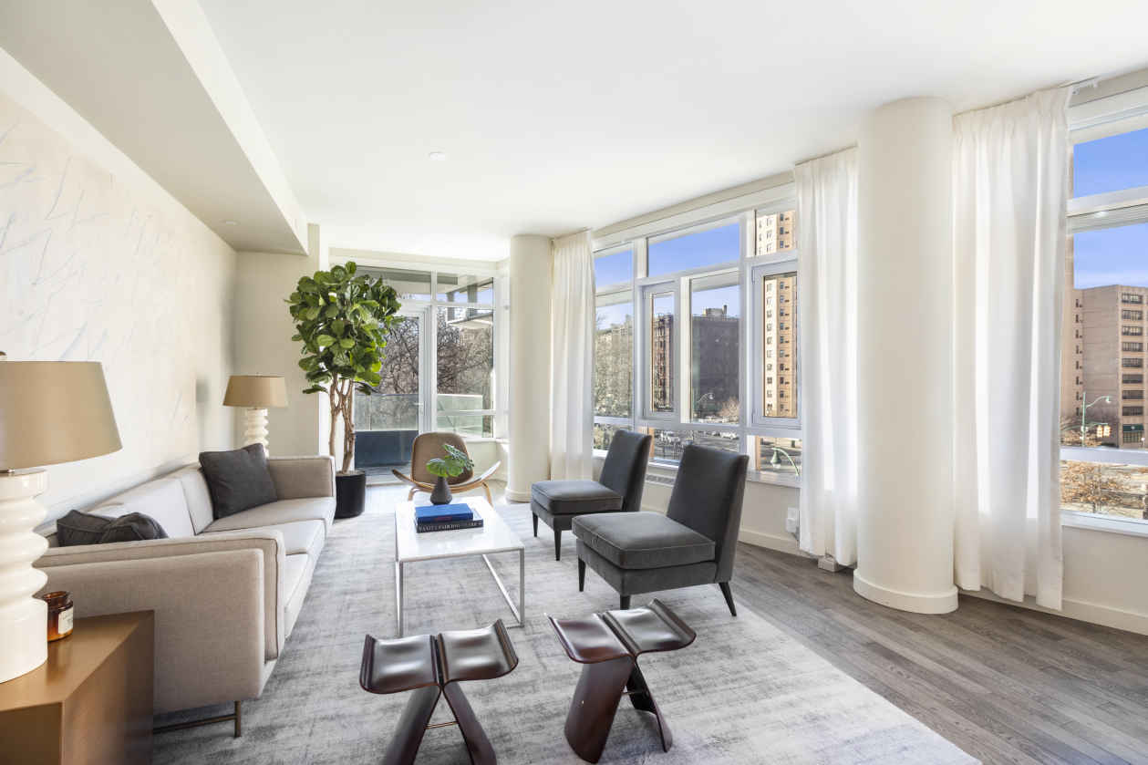Apartment for sale at 285 West 110th Street, Apt 4-G
