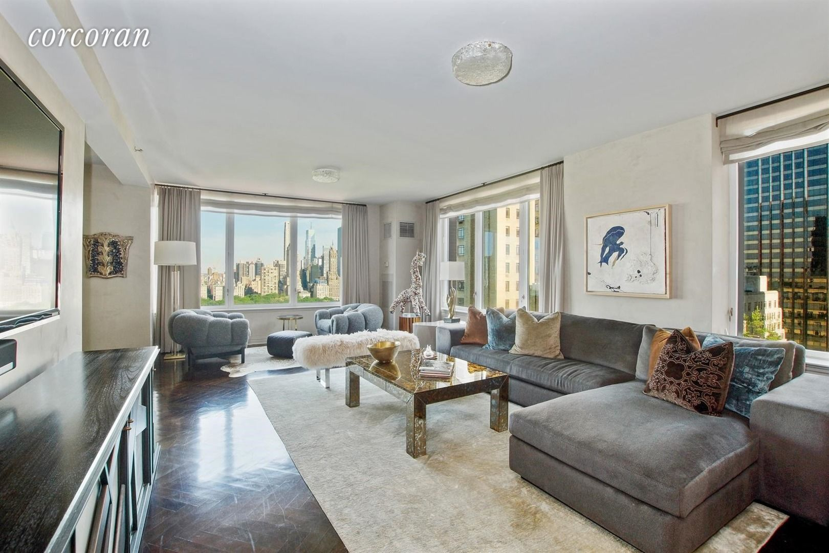 Apartment for sale at 15 West 63rd Street, Apt 24B