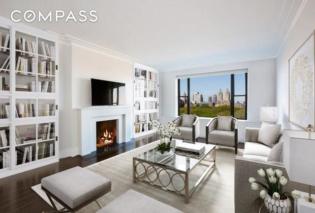 Apartment for sale at 955 Fifth Avenue, Apt 13-B