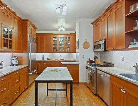 790 Riverside Drive, Apt 7D, undefined, New York