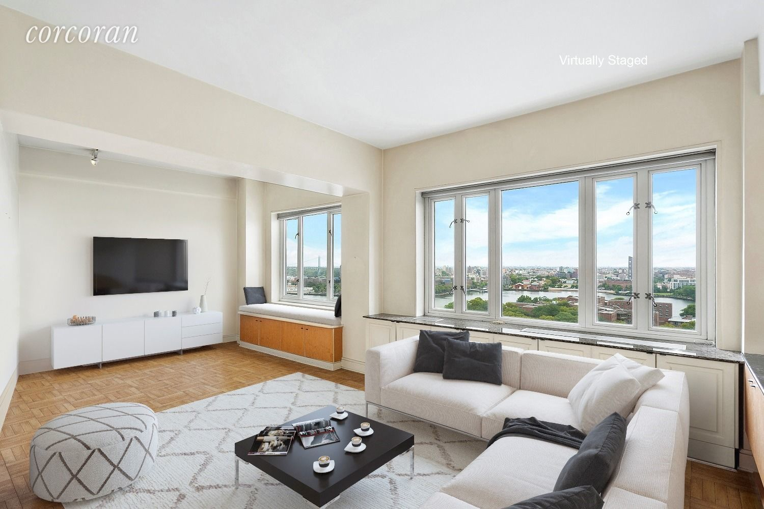Apartment for sale at 1 Gracie Terrace, Apt 17A