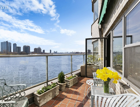 45 Sutton Place South, Apt 2K, undefined, New York