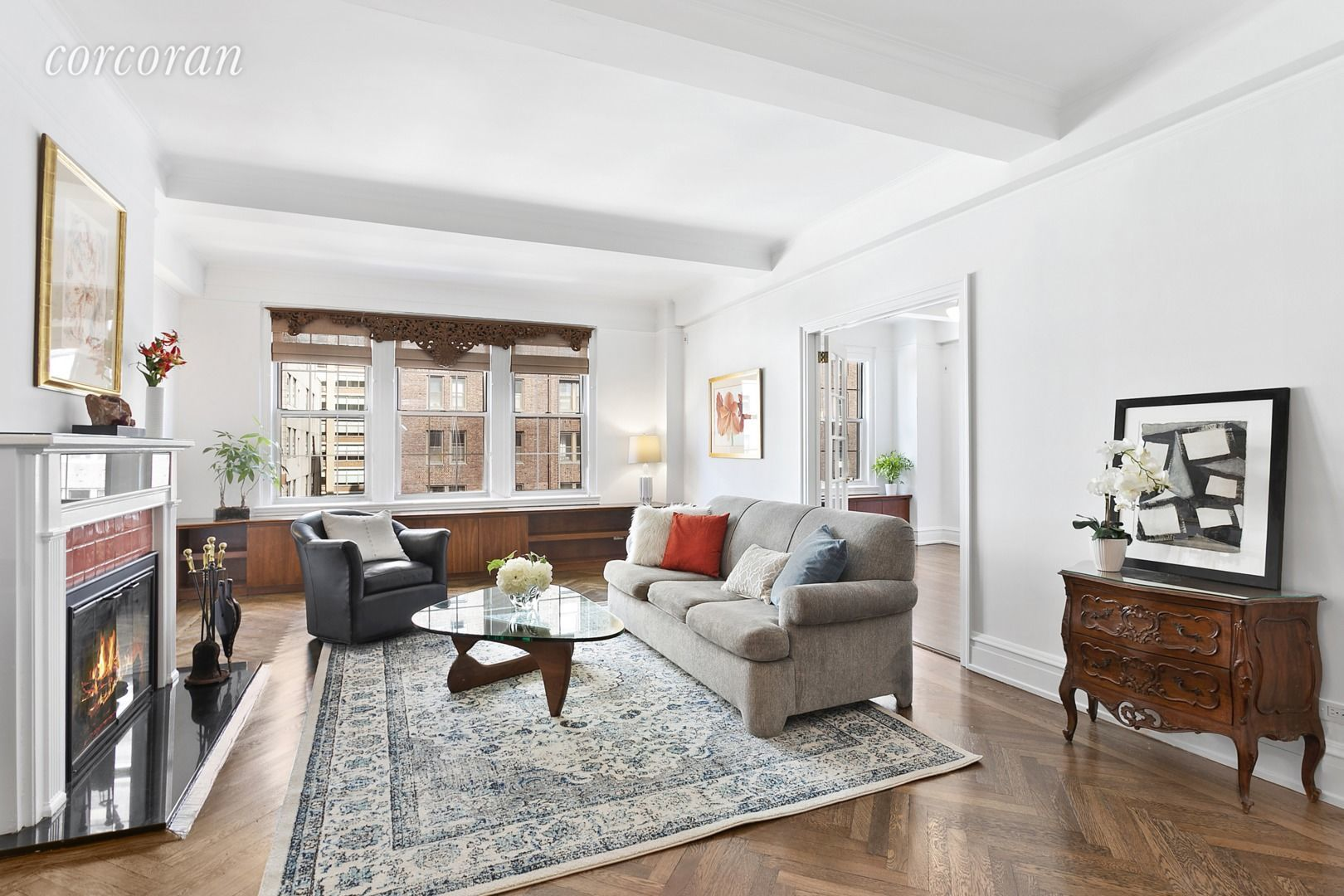 Apartment for sale at 410 East 57th Street, Apt 11A