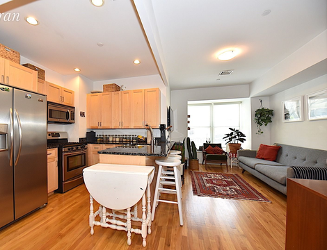 164 Norman Avenue, Apt 1A, undefined, New York
