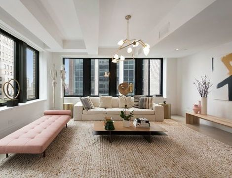 101 Wall Street, Apt 12B, undefined, New York