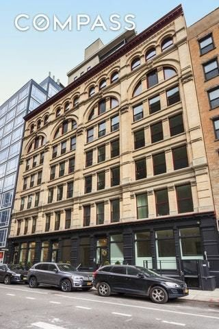 Apartment for sale at 481 Washington Street, Apt 6-S