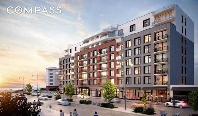 Apartment for sale at 133 Beach 116th Street, Apt 4-H