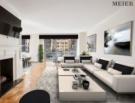 400 East 56th Street, Apt 14-N, undefined, New York