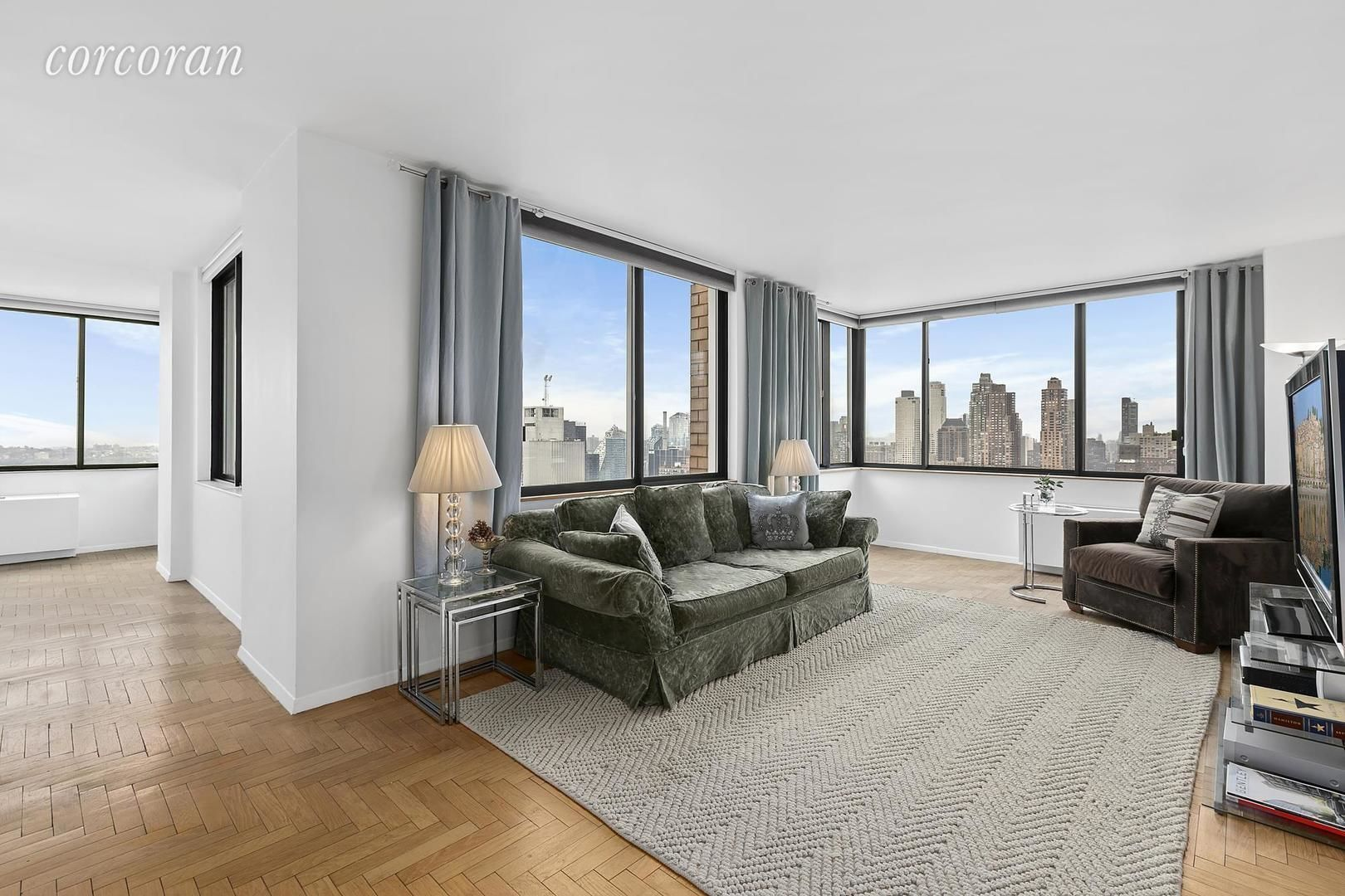 Apartment for sale at 350 West 50th Street, Apt PH3C