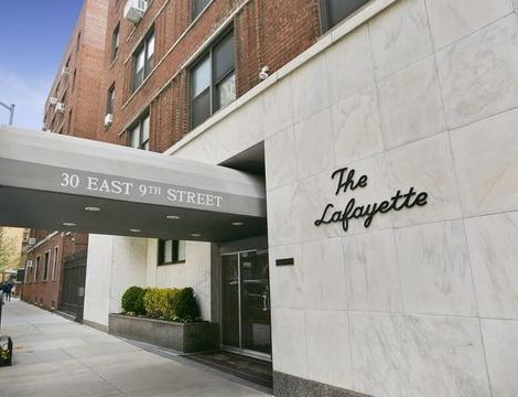 30 East 9th Street, Apt 2FF, undefined, New York