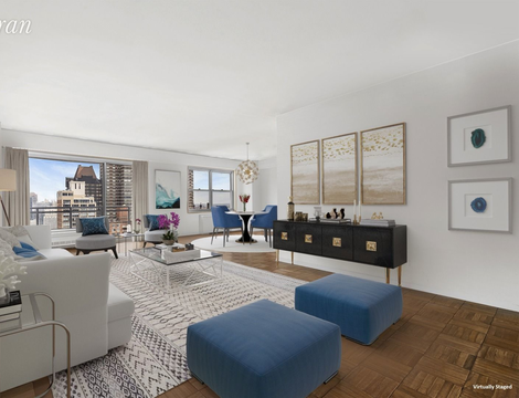 400 East 56th Street, Apt 34D, undefined, New York