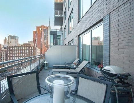 225 East 34th Street, Apt 17-G, undefined, New York