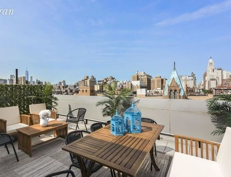 425 East 13th Street, Apt PHF, undefined, New York