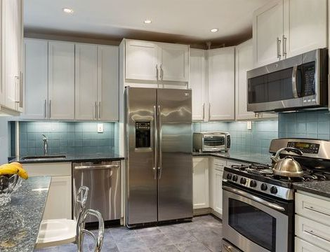 70 Haven Avenue, Apt 1G, undefined, New York