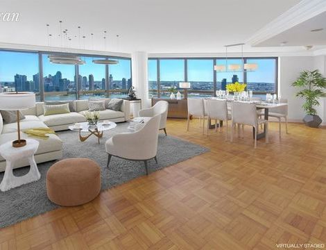 630 First Avenue, Apt 32CD, undefined, New York
