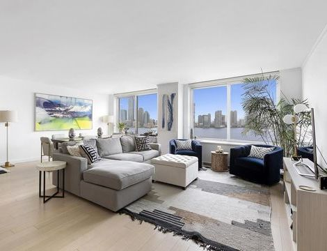 212 Warren Street, Apt 14-J, undefined, New York