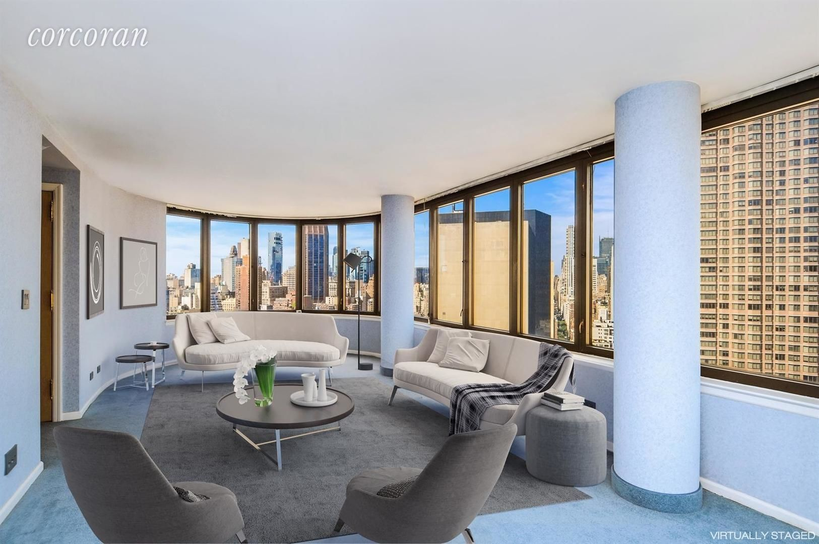 Apartment for sale at 330 East 38th Street, Apt 36E