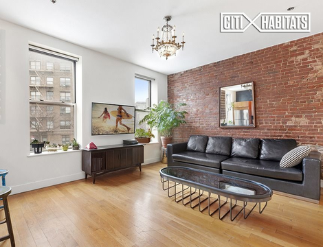 286 Union Avenue, Apt 2A, undefined, New York