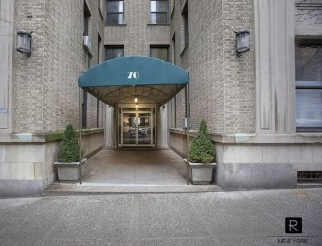 70 Haven Avenue, Apt 1-H, undefined, New York