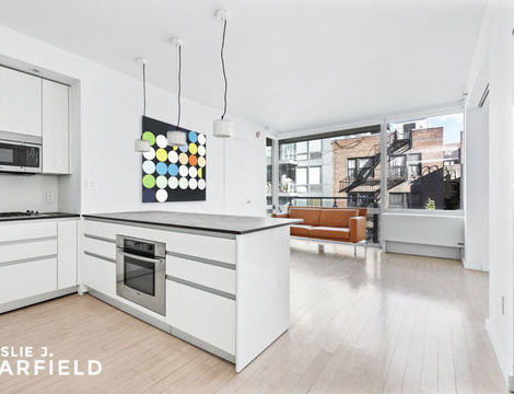 425 East 13th Street, Apt 5C, undefined, New York