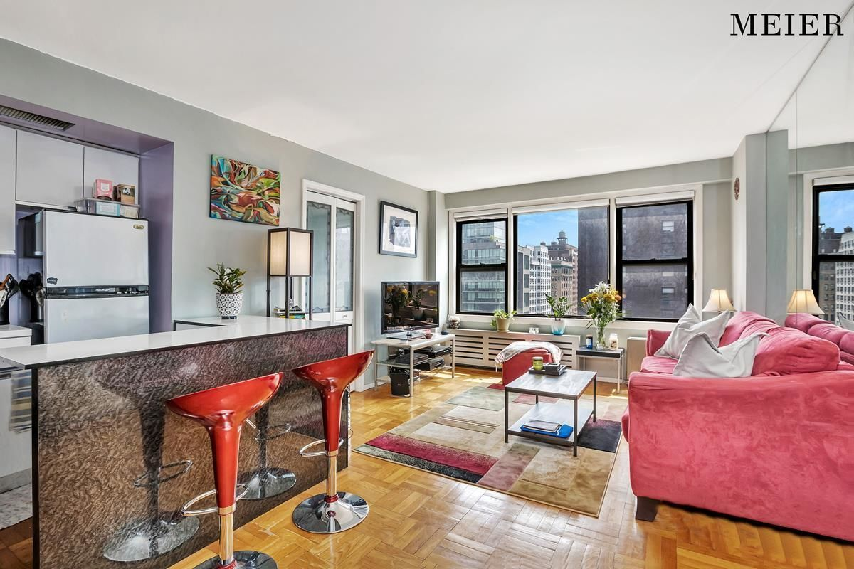 Apartment for sale at 245 East 24th Street, Apt 11-H
