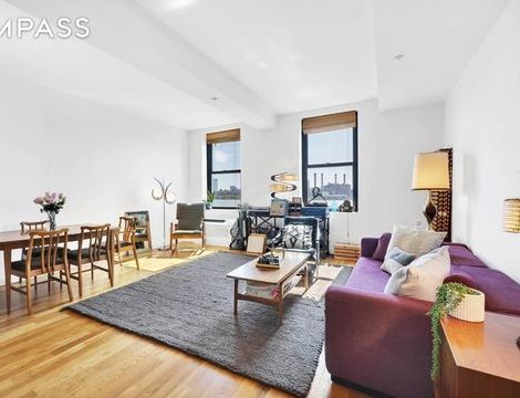 122 West Street, Apt 5-J, undefined, New York